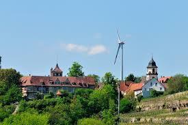 Bad Mergentheim Reha Politische Entwicklung