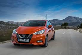 nissan micra review 2017 new nissan micra 2017 review 1 alphr