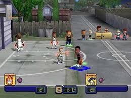 Backyard Basketball 2001 Backyard Basketball Screenshots Neoseeker