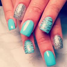 nail designs ideas acrylic how you can do it at home pictures