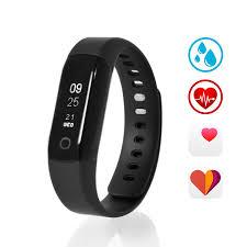 life tracker bracelet images Leicke sharon fitness sleep tracker instant heart rate jpg