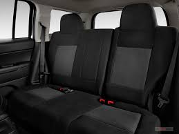 jeep patriot 2015 interior 2015 jeep patriot prices reviews and pictures u s