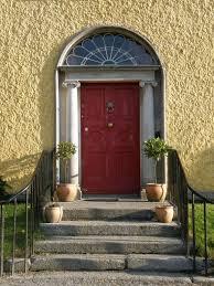 open door design exotic door designs for home black interior