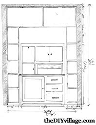 Kitchen Drawings Drawing Pictures Of The Kitchen Great Home Design