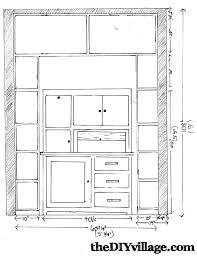 our kitchen pantry dilemma the diy village