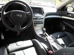 2004 Infiniti G35 Coupe Interior 2007 Infiniti G35 Information And Photos Momentcar