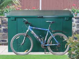 bike storage for 4 bikes approved metal bike sheds from asgard
