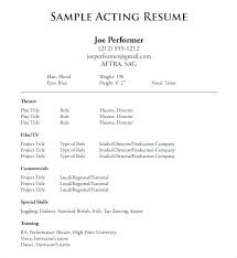 blank format of resume what is a functional resume sle functional format resume template