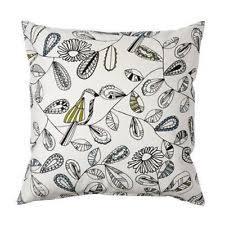 IKEA Animal Print Home Décor Pillows
