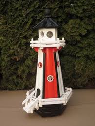 solar lighthouse if intetested in purchasing contact builtwright