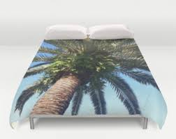 Tropical Duvet Covers Queen Tropical Duvet Cover Etsy