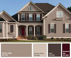 exterior house paint color ideas gray and granite tips for