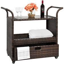 172 best bar carts images outdoor wicker bar ebay