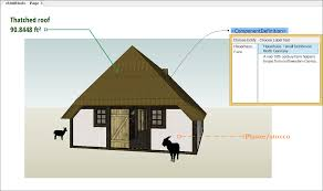 Sketchup by Labeling Items In Your Document Sketchup Knowledge Base