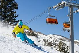 top ski resorts for thanksgiving park city onthesnow