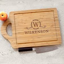 personalized cheese boards best personalized bamboo cutting boards products on wanelo