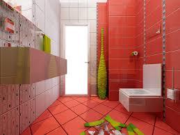 bathroom wallpaper designs ideas wickes red idolza