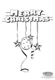 17 christmas coloring pages images christmas