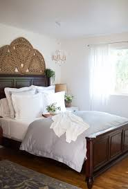 how to make a bed how to make your bed ready for summer in 5 easy steps boll and