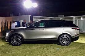 velar land rover interior 2018 land rover range rover velar first drive review autoguide