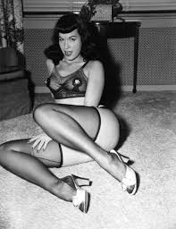 bettie alchetron free social encyclopedia