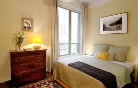 Light Yellow Bedroom Walls Pale Yellow Bedroom With Grey Cosy Second Bedroom Dressed In