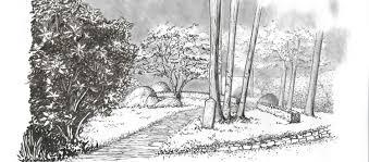 bureau d ude paysage paysagiste designer dessin et conseil d aménagement jardin parc