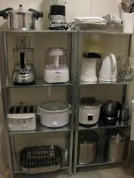 small appliances for small kitchens storage ideas for small kitchen appliances inspiration with