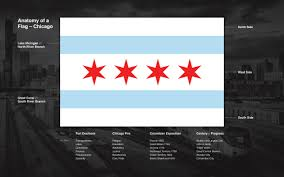 Chicagos Flag I Made An Update To U Pinkfloyd86 U0027s