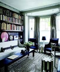 Sam Has A Great Experience With Powder Coating Her Vintage by Slow Architecture An Elegant Monochrome Home In London By
