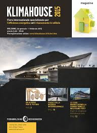 Haas Fertigbau Prezzi by Klimahouse 2015 Magazine By Fiera Bolzano Issuu
