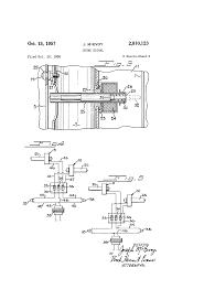 patent us2810123 chime signal google patents