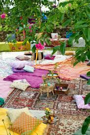 Summer Garden Party Ideas - creative fun ideas to enjoy summer garden party trends4us com