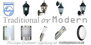 new range of philips indoor and outdoor lighting now available