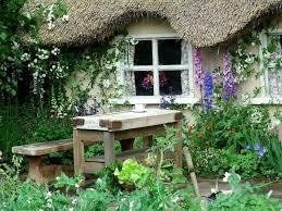 the cottage garden u2013 a wild garden in the english style u2013 fresh