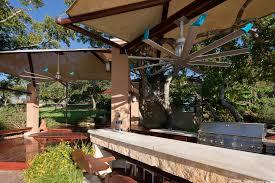 Outdoor Lanai by Outdoor Fans Haiku Home