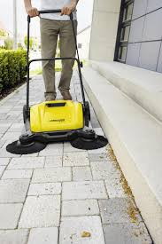 push sweeper s650 kärcher uk