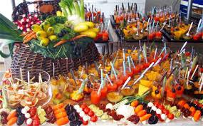 repas de mariage pas cher buffet cocktail dinatoire repas assis quel repas pour mariage