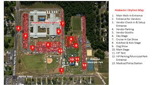 welcome visitors to alabaster cityfest general info u0026 directions here