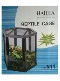 ezoomag hailea terrarium reptile cage n11 51 x 37m