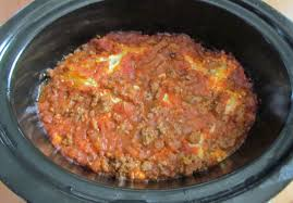 crock pot lasagna the country cook