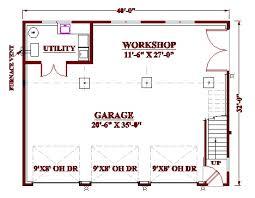 garage plans with shop 97 2 car garage shop layout organization with port one shop 2