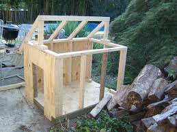 house plans with material list dog house plans and materials list decided the dog needed her own