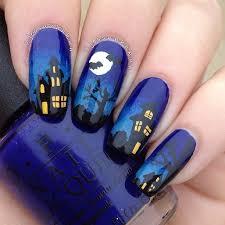 the 25 best halloween nail art ideas on pinterest halloween