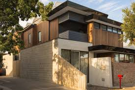 eco house low impact abbotsford eco house uses recycled materials wherever