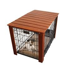 Dog Crate Covers Abo Gear 36 In X 23 In X 25 In Large Wood Crate Cover For 700