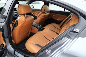 Bmw I8 Back Seats - review 2016 bmw 650i xdrive gran coupe canadian auto review