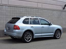 used 2006 porsche cayenne s titanium edition at auto house usa saugus