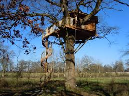 chambre d hote cabane dans les arbres cabane de la bernardière sevremoine
