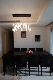 Modern Chandeliers For Dining Room Chandelier Drops Pendants Modern Dining Room